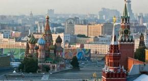 """Financial Times: Reuniunea separatiştilor din toate colţurile lumii, la Moscova. Regiunea transnistreană, printre """"vedete"""""""