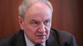"""Nicolae Timofti: """"Nimic nu afectează acum mai mult neutralitatea statului nostru decât armata Federației Ruse"""""""