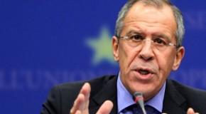 MAE al Rusiei transmite României o notă de protest