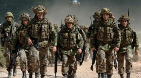 Expert Atlantic Council: Rep. Moldova trebuie înarmată