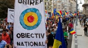 """Expert FUMN: """"Când regiunea e un butoi cu pulbere, reunirea României cu R. Moldova e singura soluţie"""""""