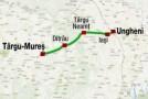 """Moldova vrea """"Autostrada Unirii"""", în cadrul celui mai mare marş motorizat din România"""