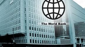 Estimările Băncii Mondiale privind economia Rep. Moldova