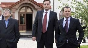 """2015: O coaliţie pro-europeană sau una """"de cumetrie""""?"""