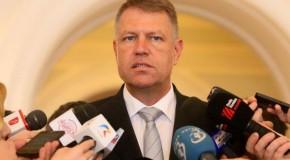 Ce mesaj a transmis președintele României autorităților de la Chișinău