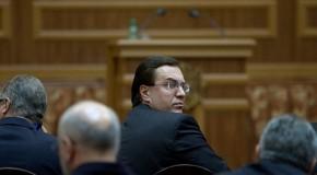 Surpriză în PDM: Marian Lupu a demisionat. Cine va prelua președinția formațiunii?
