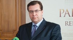 """Marian Lupu, despre negocierile pentru formarea alianţei: """"Haideţi să nu ne jucăm"""""""