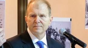 Ambasador SUA: Corupţia sufocă dezvoltarea Rep. Moldova
