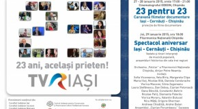 Iași, Chișinău și Cernăuți, din nou împreună