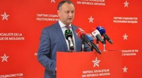 Fracțiunea socialiștilor merge în Duma de Stat a Rusiei