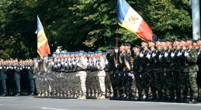 România și NATO, sprijin militar pentru Rep. Moldova