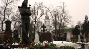 Poetul național Grigore Vieru, omagiat pe ambele maluri ale Prutului