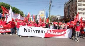 Curat murdar: Socialiștii lui Dodon nu renunță la cetățenia română