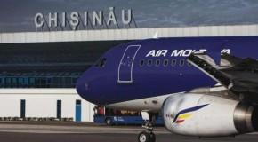 Separatiștii de la Tiraspol, supărați în urma unui incident care a avut loc pe Aeroportul din Chișinău