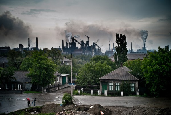 Donbas. Sursă foto: potd.pdnonline.com