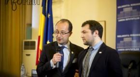 Dobra: Unirea cu Republica Moldova se poate face și prin gesturi mici
