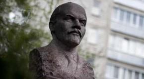 Lenin are ultimul cuvânt în coaliția de la Chișinău