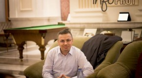 Petru Movilă: România și Republica Moldova trebuie să amplifice colaborarea