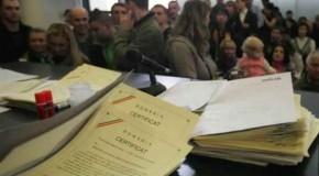 Un partid parlamentar de la București propune modificarea Legii cetățeniei române