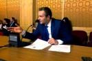 Deputat în Parlamentul României: Ce se întâmplă azi în R. Moldova e o urmare a politicii românești, a incompetenței crase de care au dat dovadă responsabilii noștri în politica națională, externă. Soluția? Unirea