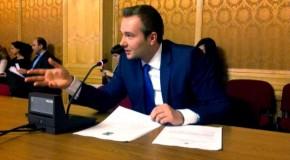 Deputat de la București, despre măsura lui Poroșenko: Ucraina, pas înapoi spre URSS