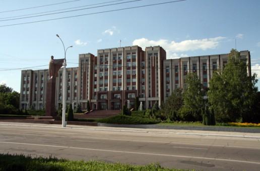 """Tiraspolul cere un """"colac de salvare"""" Rusiei şi Ucraine"""
