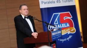 Alin Burcea: Cam toată lumea oferă acum România și Republica Moldova la pachet