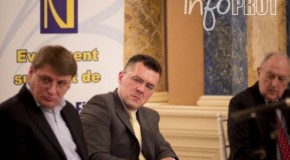 Dan Dungaciu: Binomul Plahotniuc-Dodon este principalul jucător politic la Chișinău