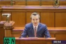 """Parlamentar al României: """"Istoria a fost cruntă pentru românii din Bucovina"""""""