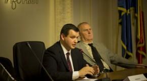 Deputat de la București: În Parlament, la Guvern, în Președinție există oameni care vor spune DA Reunirii
