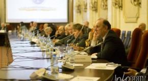 FOTO Asociația Pro-Basarabia și Bucovina a împlinit 25 de ani
