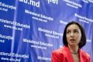 Maia Sandu: România trebuie să investească direct în comunităţile din Rep. Moldova, să evite intermedierea prin partide