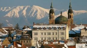 Dialog Chişinău – Tiraspol la Sibiu, pe banii MAE