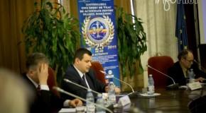 Tomac: Reîntregirea națiunii române trebuie să fie următorul obiectiv de țară