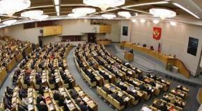 Duma de Stat a Rusiei: Irina Vlah va aduce Găgăuzia mai aproape de integrarea eurasiatică