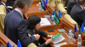 Iurie Leancă vorbeşte despre oferta făcută Maiei Sandu şi despre cum se va numi partidul său