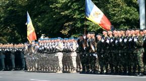 Conferință la nivel înalt în Rep. Moldova. Tema: armamentul
