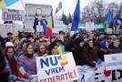Marius Lulea: Se bat găştile la Chişinău: R. Moldova, în prag de război. România, exclusă