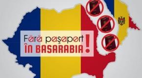 Declarațiile lui Bogdan Aurescu referitoare la intrarea în Rep. Moldova cu buletinul