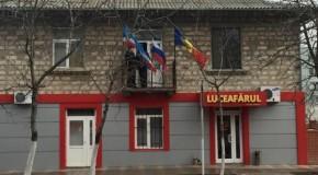 Provocare la alegerile din Găgăuzia: Steagul Rusiei arborat în fața secțiilor de vot