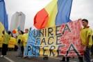 Unioniștii din România pleacă de joi la Chișinău