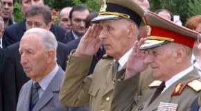 Drepturile veteranilor din RM, apărate la București