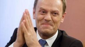 Donald Tusk stinge lumina în Rep.Moldova