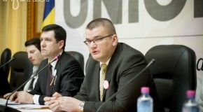 Dorin Dușciac: Congresul Diasporei Unioniste, un eveniment istoric
