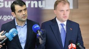 """Gaburici și Șevciuk își dau întâlnire la hotelul ,,Rusia"""""""