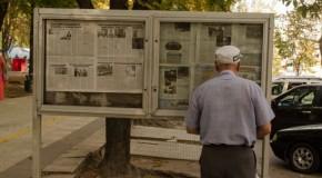 România sprijină mass-media din Rep. Moldova