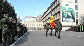Rep. Moldova detaşează un nou contingent de militari în Kosovo