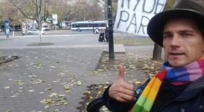 George Damian: Ce merită să vezi în Chișinău
