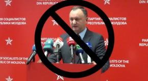 Valeriu Munteanu cere radierea PSRM
