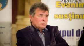 Val Butnaru la București: Tot mai multă lume conștientizează că singura salvare este reunificarea